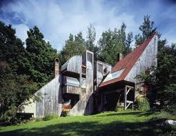 New York Homes Neighborhoods Architecture And Real Estate Angles In Paradise Architecture Seven Days Vermont U0027s