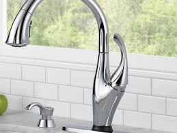 three kitchen faucets faucet kitchen faucet best selling brushed nickel faucet