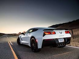 mustang stingray 2014 2014 chevrolet corvette stingray road test review autobytel com