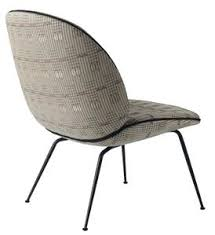 chaise gubi beetle lounge chair by gubi in chaise longues
