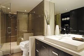 designer master bathrooms modern master bathroom design custom modern master bathroom