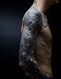 top 100 best sleeve tattoos for cool design ideas