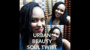 soul twist bulk hair urban beauty soul twist youtube