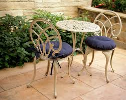 fabulous round back patio chair cushions cool round outdoor seat
