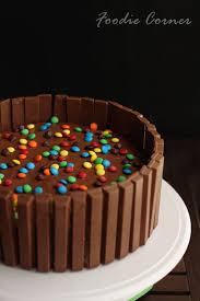 cakes foodie corner