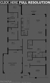 ranch home floor plans 4 bedroom ranch house plans cameron 10 338 associated designs 4 bedroom