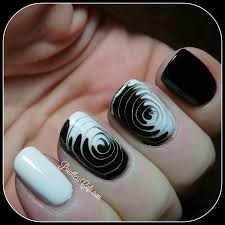 toothpick nail designs how to do toothpick nail art youtube an