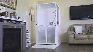 careport your portable bathroom solution youtube