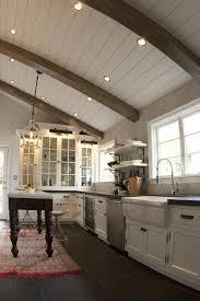 158 best kitchens open shelving images on pinterest kitchen