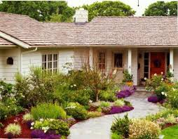 amazing yards without grass inspiration home designs
