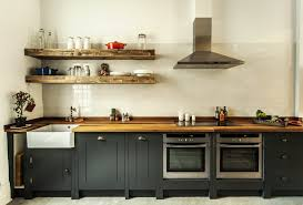 handmade kitchen furniture affordable handmade cupboards for distinctive kitchens by