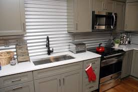 Metal Kitchen Backsplash Ideas Beautiful Corrugated Metal Kitchen Backsplash Ideas Furniture Vista
