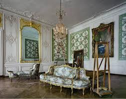 chambre versailles robert polidori chambre de madame victoire corps central rdc