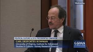 discussion focuses political culture 2016 oct 12 2016 c span org