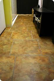 let u0027s talk basement flooring from thrifty decor
