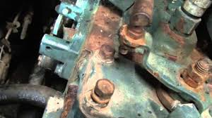 bobcat 743 engine removal youtube