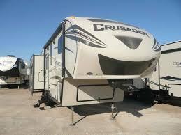 Crusader Fifth Wheel Floor Plans by 2017 Prime Time Crusader 297rsk Fifth Wheel 0326 Wichita Rv In