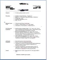 ingenious inspiration ideas what should i put on my resume 12 how