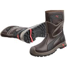 motorcycle shoes mens men u0027s puma safety rigger eh waterproof safety toe boots 633370
