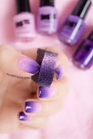fing u0027rs edge ombre nails kit review
