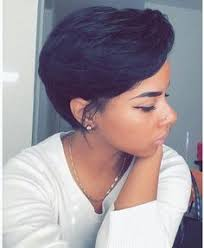 relaxed short bob hairstyle 2016 short hair cut ideas for black women the style news network