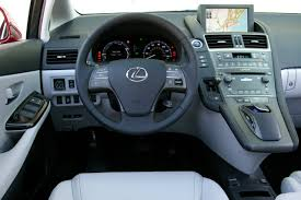 lexus hs 250h owners manual 2010 lexus hs 250h partsopen