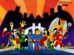 dc superheroes wallpaper wallpapersafari