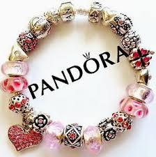 bracelet charms ebay images Stupefying pandora bracelet charm petty regi jpg