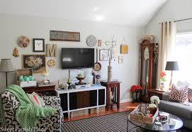 spring living room decorating ideas spring decorating ideas living room decor sweet parrish place