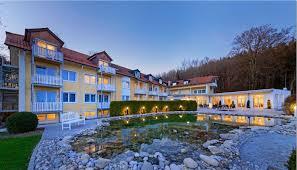 Maximilian Bad Griesbach Deutschland Hotelgutschein24
