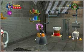 Lego Harry Potter Bathroom Walkthrough Year 2 Part 2 Walkthrough Lego Harry Potter