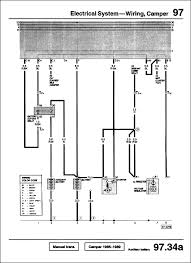 vw t25 fuse diagram volkswagen wiring diagram schematic