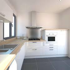 amenager cuisine ouverte amenager un salon cuisine de 30m2 cuisine ouverte sur le salon