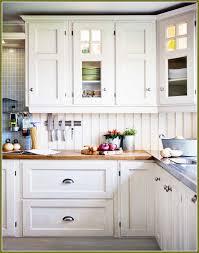 Kitchen Contemporary Kitchen Cabinet Door Only Decoration White