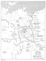 Autobahn Germany Map by Hyperwar Stalingrad To Berlin The German Defeat In The East