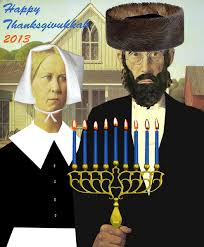 thanksgiving and hanukkah converge on thanksgivukkah for the