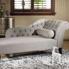 Livingroom Chaise Baxton Studio Chairs Living Room Furniture The Home Depot