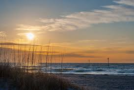 North Carolina beaches images What makes the north carolina coast so beautiful point of blue jpg