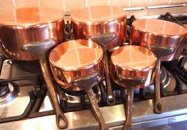 best cookware set deals in black friday saucepan copper pan set black friday copper saucepan set french