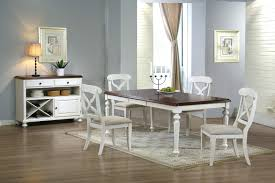 Coastal Dining Room Furniture Coastal Dining Room With Beachy Blue Dining Chairs Hgtv Superb
