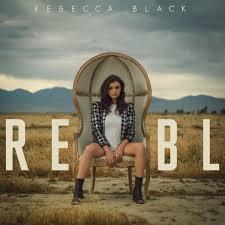black friday michaels rebecca black u0027s u201cwasted youth u201d sounds an awful lot like the julia