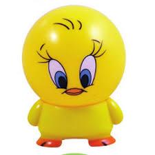 big head tweety bird