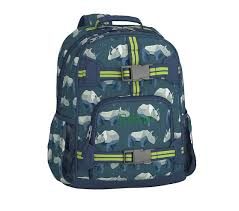 Pottery Barn Mackenzie Backpack Review Mackenzie Navy Rhino Backpack Pottery Barn Kids Backpacks