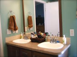 Bathroom Counter Towel Holder Tile Countertops Bathroom Rhombus Shaped White Porcelain Toilet