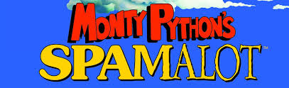 monthy python u0027s spamalot