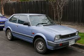Civic 1980 File 1982 Honda Civic 3 Door Hatchback 2015 07 14 01 Jpg