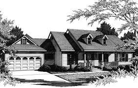 historic farmhouse plans one story farmhouse plan 3424vl architectural designs house