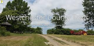 Westchester County Map Story Map Westchester County Trails