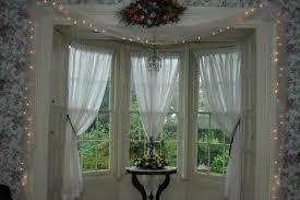 Dining Room Bay Window Treatments Using Bay Window Space How To Make The Using Bay Window Space How