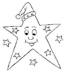 dibujos navideñas para colorear estrellas de navidad para colorear estrellas de navidad colorear
